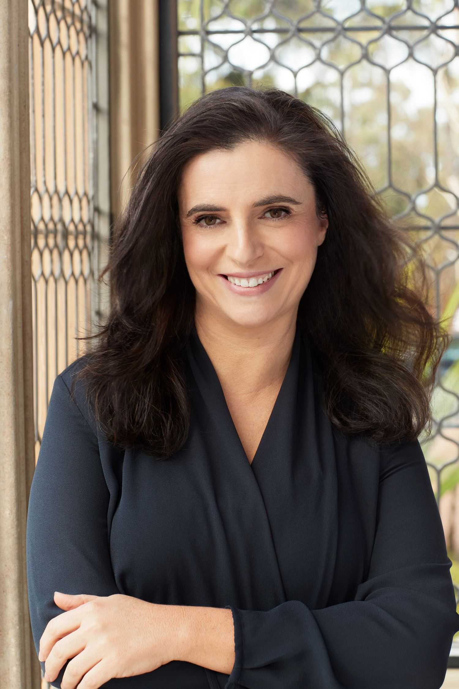 Photo of Sophia Tolli