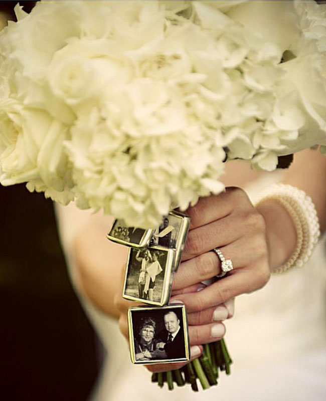 """ I wish I did that at my wedding"" we ♥ this! moncheribridals.com"