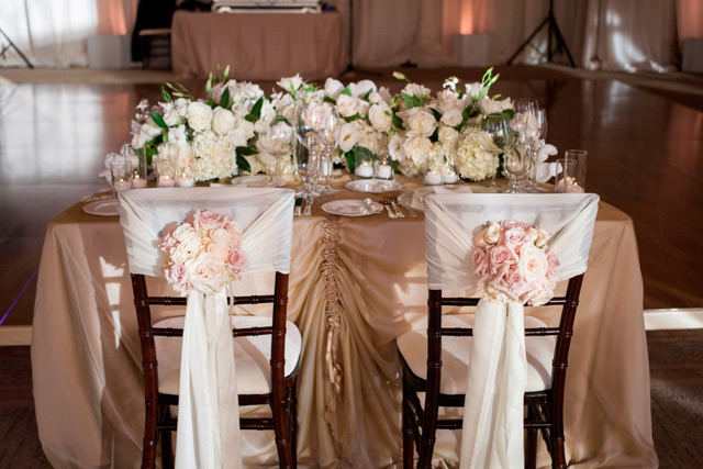 21 Sweetheart Table Ideas for Weddings