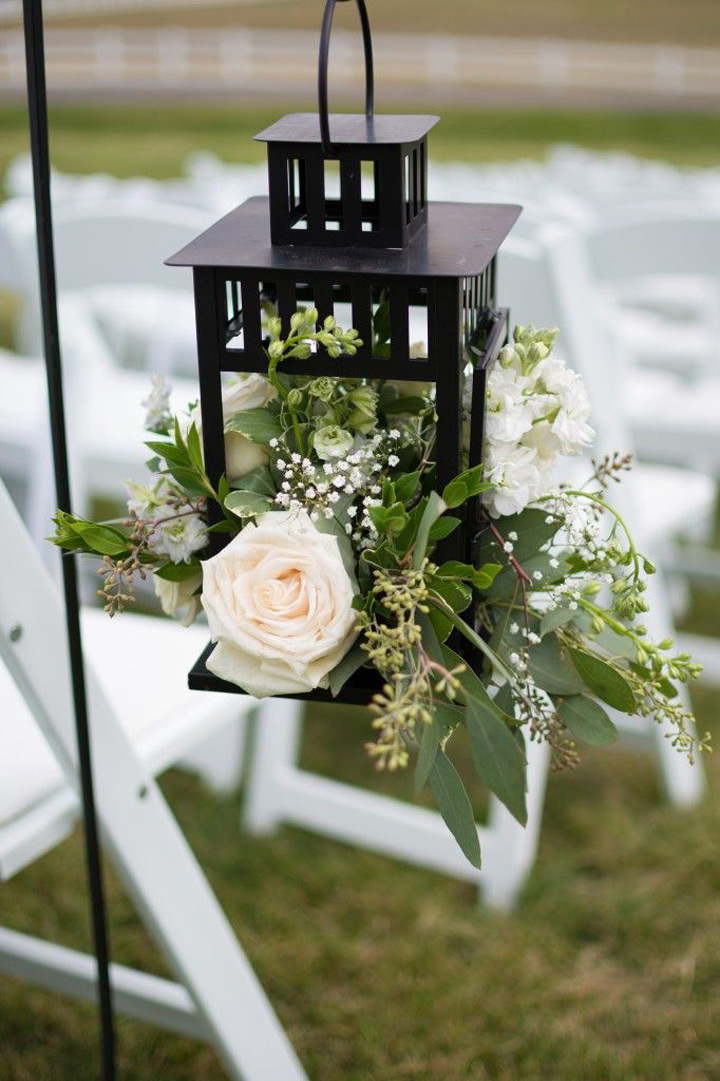 30 Gorgeous Ideas For Decorating With Lanterns At Weddings