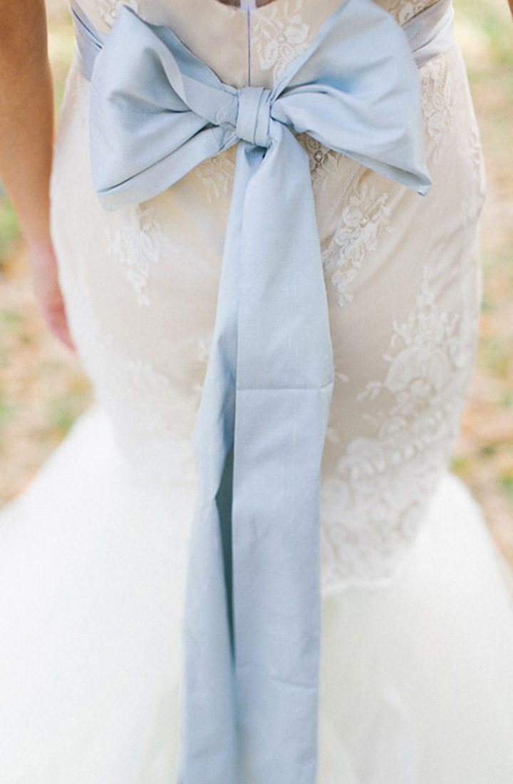 "15 ""Something Blue"" Just For You ~ we ❤ this! moncheribridals.com"