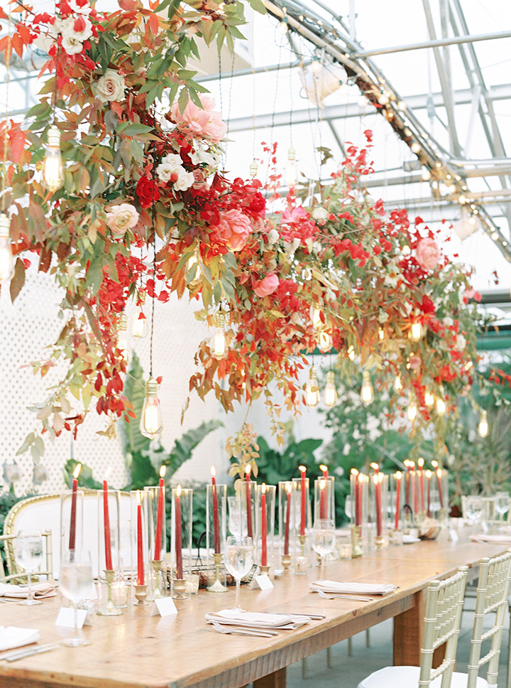 Colorful Autumn Wedding In Philadelphia