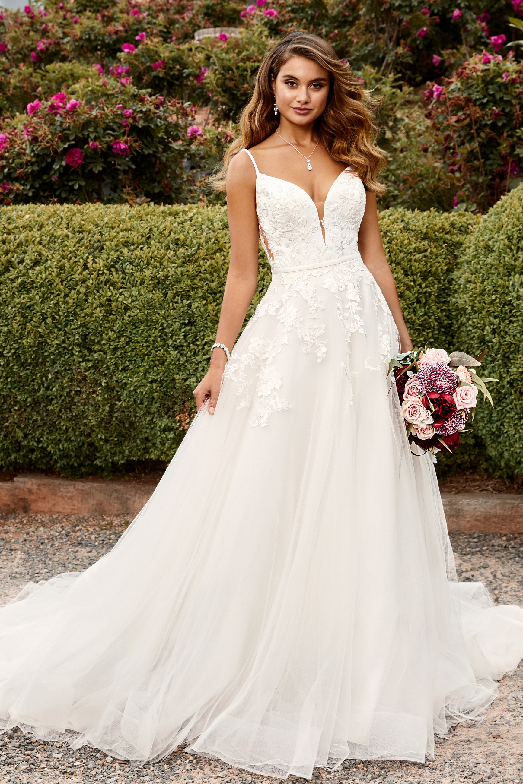 Sophia Tolli Spring 20 Bridal Dresses   Sophia Tolli
