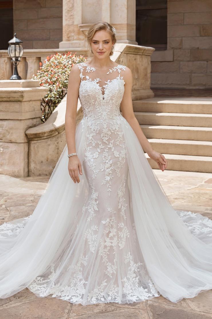 Fit and Flare Wedding Dresses   Sophia Tolli